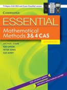 Essential Mathematical Methods CAS 3&4 Enhanced TIN/CP Version Interactive Textbook
