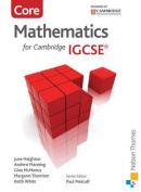 Mathematics for Cambridge IGCSE Core