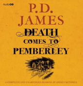 Death Comes to Pemberley [Audio]
