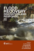 Flood Recovery, Innovation and Response