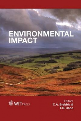 Environmental Impact (WIT Transactions on Ecology and the Environment)