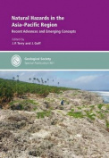 Natural Hazards in the Asia-pacific Region
