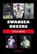 Swansea Boxers (1916-2010)