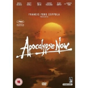 Apocalypse Now [Region 2]