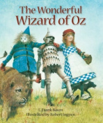 The Wonderful Wizard of Oz [Online] [Ebook]
