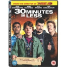 30 Minutes Or Less [Region 2]