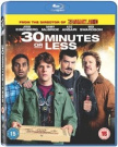 30 Minutes Or Less [Region 2] [Blu-ray]