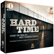 Hard Time - Inside the World's Most Infamous Prisons [Region 2]