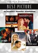 Best Picture Academy Award Winners [Region 1]