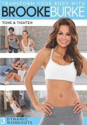 Transform Your Body with Brooke Burke [Region 1]