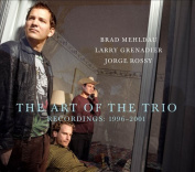 The Art of the Trio Recordings
