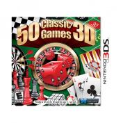 50 Classic Games-Nla