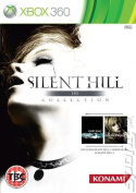 The Silent Hill HD Collection
