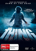 The Thing  [Region 4]
