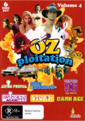 Oz-Ploitation [6 Discs]