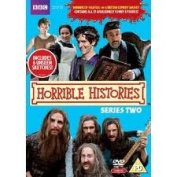 Horrible Histories 2 [Region 4]