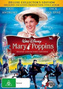 Mary Poppins Gift Set  [2 Discs]