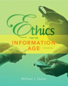 Ethics for the Information Age