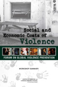 Social and Economic Costs of Violence
