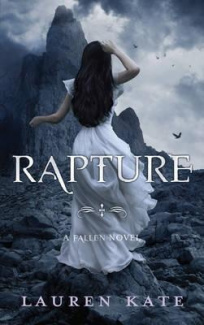 Rapture: Book 4 of the Fallen Series (Fallen)