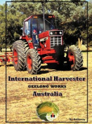 International Harvester Australia