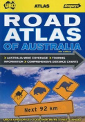 Road Atlas of Australia 4th ed