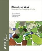 Diversity at Work