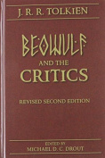 Beowulf and the Critics (Medieval and Renaissance Texts and Studies Series