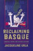 Reclaiming Basque