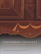 Furnishing Louisiana