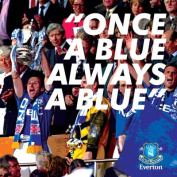 """Once a Blue, Always a Blue."""