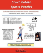 Couch Potato Sports Puzzles