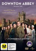 Downton Abbey: Series 2 [Region 4]