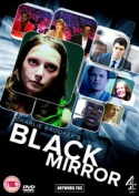 Charlie Brooker's Black Mirror [Region 2]