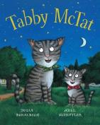 Tabby McTat [Board book]