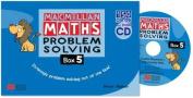 Maths Problem Solving Box 5