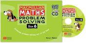 Maths Problem Solving Box 6