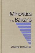 Minorities in the Balkans