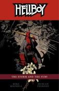 Hellboy Volume 12