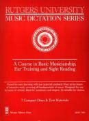 Rutgers University Music Dictation Series
