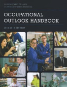 Occupational Outlook Handbook (Paper)