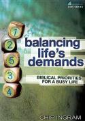 Balancing Life's Demands Study Guide