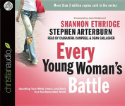 Every Young Woman's Battle [Audio]