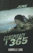 June (Conspiracy 365