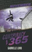 November (Conspiracy 365