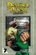 Deltora Quest, Volume 7