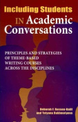 Including Students in Academic Conversations