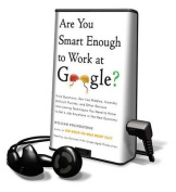 Are You Smart Enough to Work at Google? [Audio]