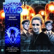 Binary (Doctor Who
