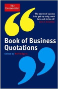 The Economist Book of Business Quotations